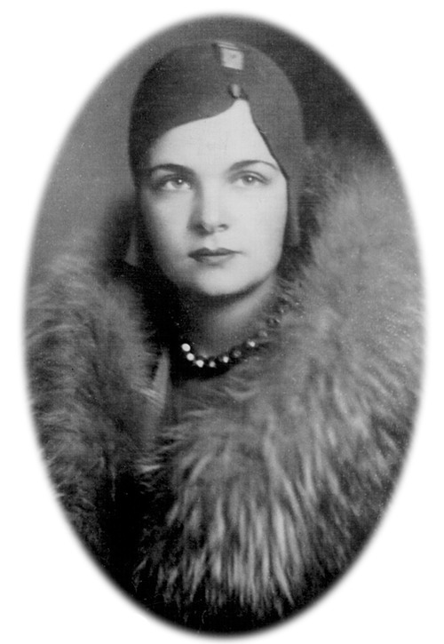 Cedar City native and cultural pioneer Helen Foster Snow (Courtesy photograph from Brigham Young University, Perry Special Collections, Harold B. Lee Library, Helen Foster Snow Papers.)