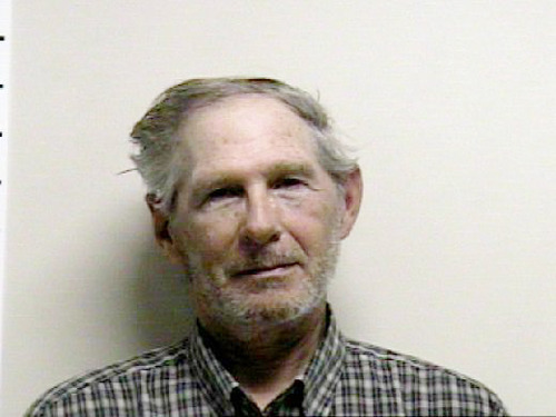 John Doe Courtesy Utah County Sherriff's Office