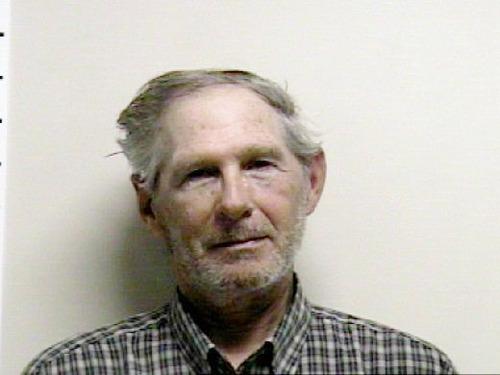 John Doe Courtesy Utah County Sherriff's Office