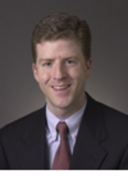 David Barlow has been nominated as Utah's next U.S. Attorney.. Courtesy image