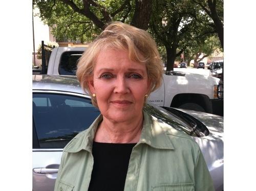 Lindsay Whitehurst   The Salt Lake Tribune  Warren Jeffs juror Mary Harris.