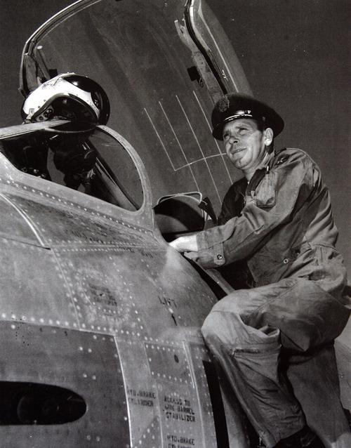 Francisco Kjolseth  |  The Salt Lake Tribune Historic photo of Emmett