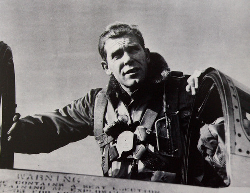 Francisco Kjolseth  |  The Salt Lake Tribune Emmett