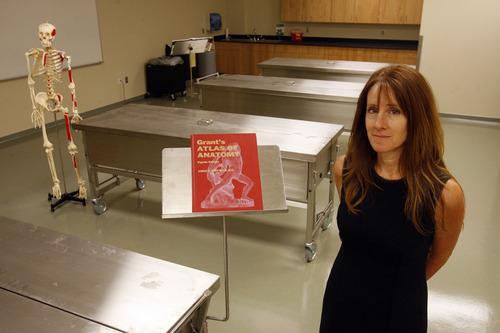 Salt Lake Community College to train students in mortuary science – Mortician Job Description