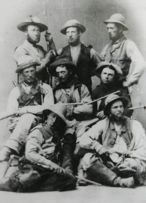 Francisco Kjolseth     The Salt Lake Tribune Pictured is