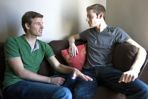 Gay In Salt Lake City