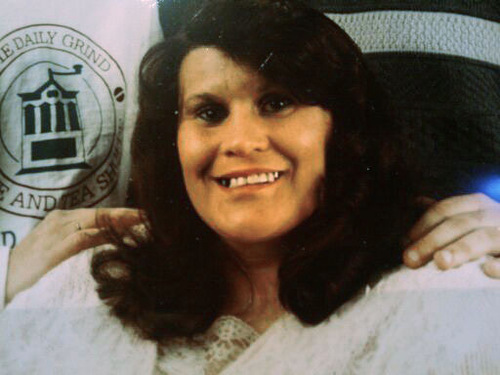 Maralee Andreason was beaten to death in her West Valley City apartment on March 9, 2010.