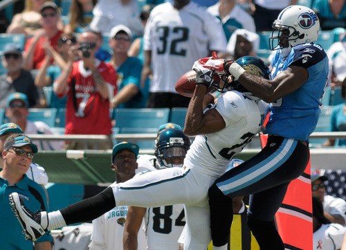 Jaguars 16, Titans 14: Jacksonville gets flawless start
