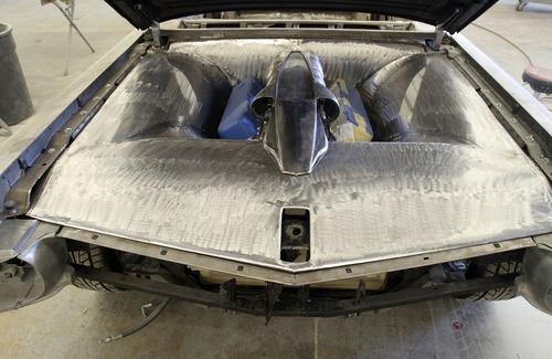 Utah Hot Rod Custom Car Builder Goes National The Salt