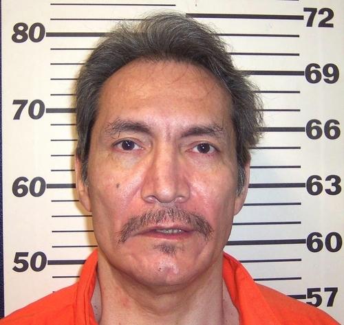 Floyd Maestas • Utah deathrow inmate