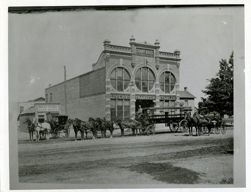 A Look Back More Historical Salt Lake City Buildings
