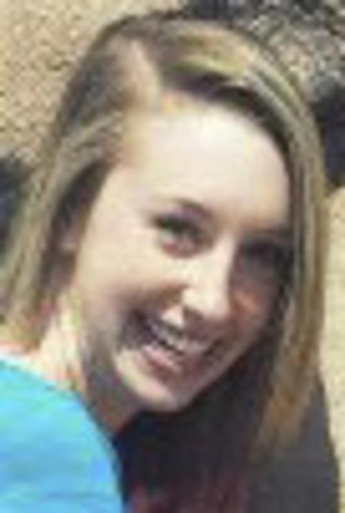 Essa Ricker, 15, killed in a train accident near Spanish Fork. Courtesy Facebook.
