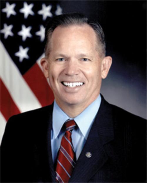 Chuck Williams