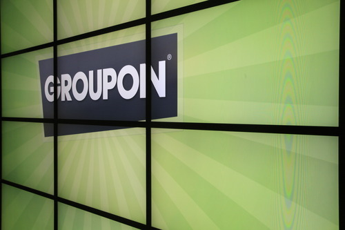 Rex Arbogast  |  The Associated Press Online coupon seller Groupon Inc. is discounting its expectations for its first stock offering, reported Friday. The company, which offers consumers daily discounts targeted to their city and preferences, now expects net proceeds of about $478.8 million from its initial public offering of 30 million shares.