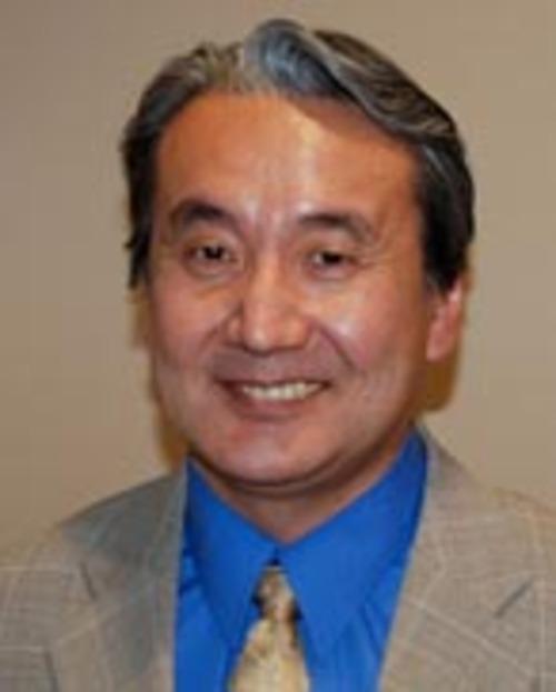 Courtesy image     Shiro Fujita, transplant surgeon at Intermountain Healthcare.