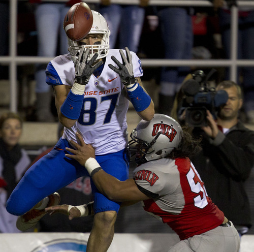 Top 25 football: Photo gallery for Nov. 5 - The Salt Lake ...
