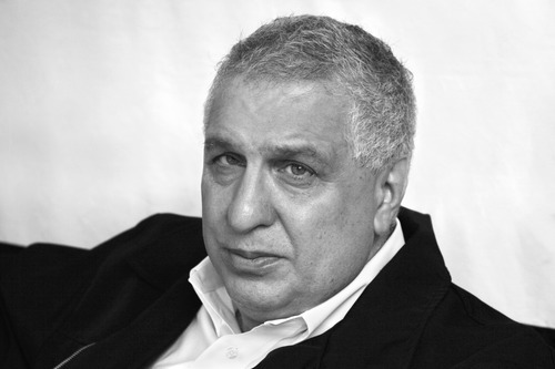 Errol Morris, director of the documentary
