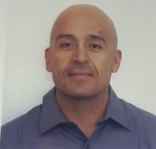 Gerardo Oribios Courtesy photo
