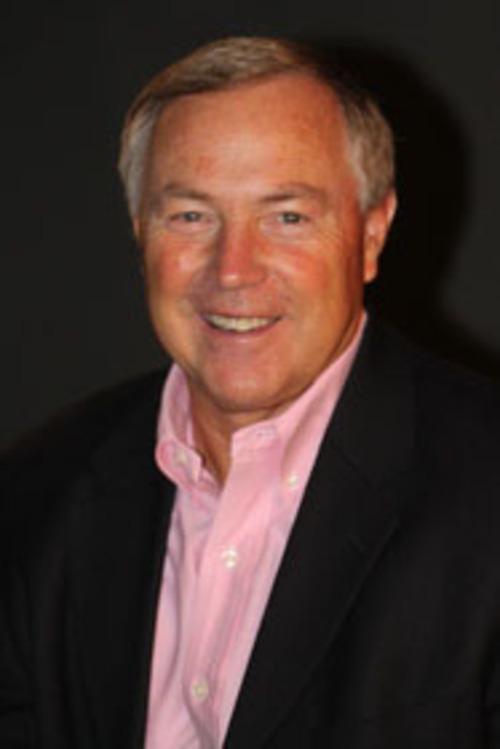 HireVue CEO David Bradford. Courtesy image