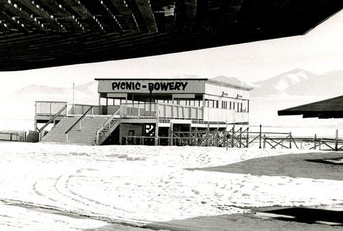 Saltair Picnic Bowery - Feb 18, 1960.