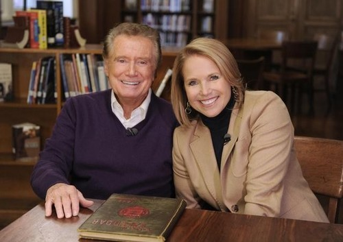 20/20 - Regis Philbin takes Katie Couric back to the Bronx neighborhood where he grew up, for