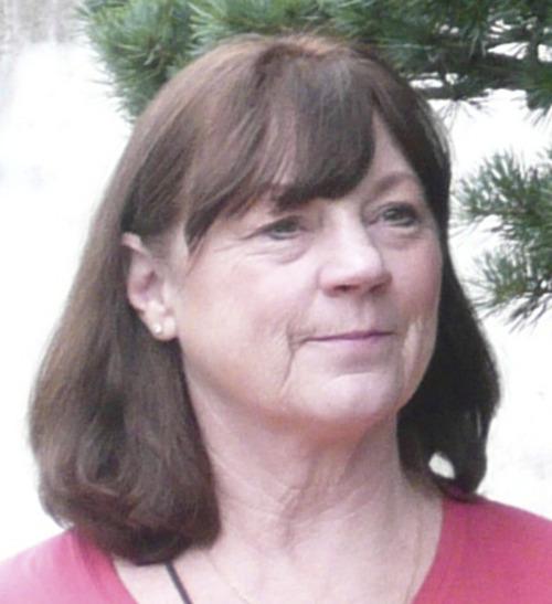 Sherry Black, South Salt Lake homicide victim. Courtesy photo.