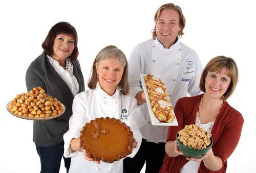 Francisco Kjolseth  |  The Salt Lake Tribune Four Utah chefs give us their favorite