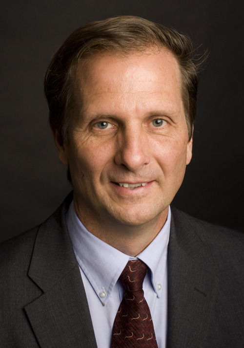 Tribune file photo Chris Stewart is Seeking the Republican nomination for the 2nd Congressional District.