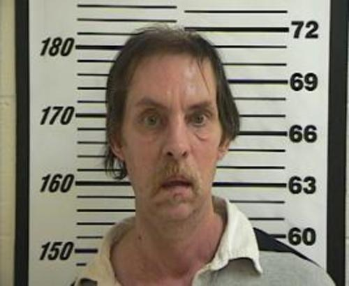 Michael Selleneit. Courtesy Davis County Sheriff's Office