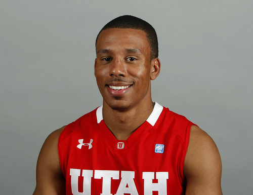 Courtesy photo Glen Dean, Utah men's basketball.