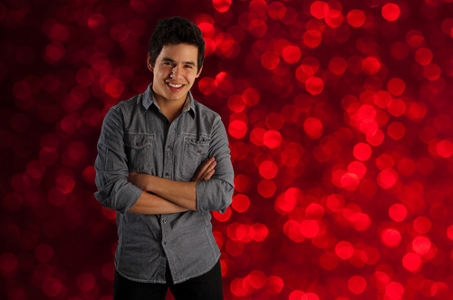 Photo illustration by Francisco Kjolseth  |  The Salt Lake Tribune David Archuleta headlines Abravanel Hall in Salt Lake City on Dec. 19 as part of his