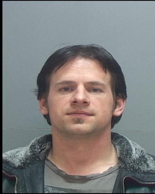 Paul David Kunzler. (Salt Lake County Jail photo)