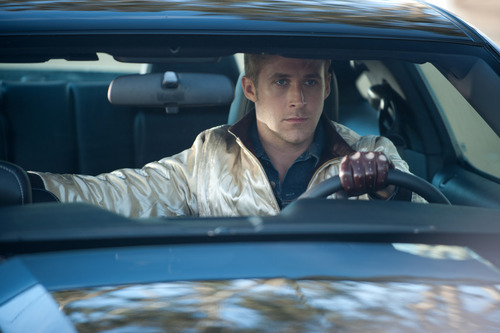 In this image released by Film District,  Ryan Gosling is shown in a scene from