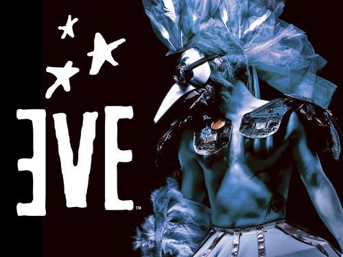 stEVE will be at EVE 2011.  Courtesy David Newkirk