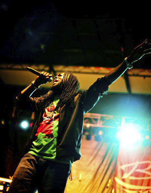 Reggae Snowsplash will be at EVE 2011. Courtesy David Newkirk