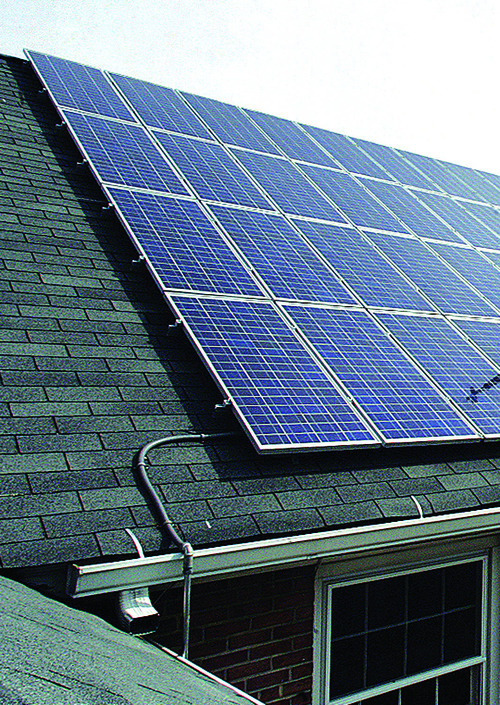 Associated Press file photo If the utility's program had been allowed to expire, those who support solar power development in the state would have faced additional regulatory hurdles to get a similar incentive program re-established, renewable energy advocates contend.