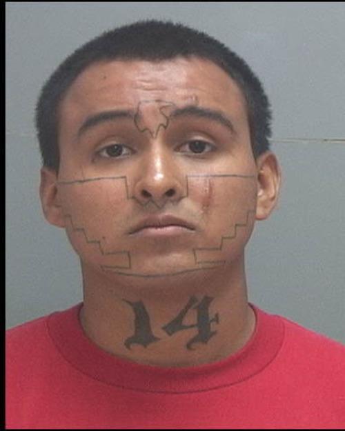 Carlos Umana Courtesy Salt Lake County Jail