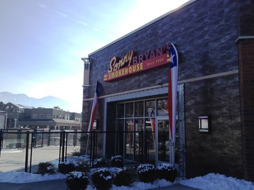 Sonny Bryan's has opened a new restaurant on Foothill Blvd. Courtesy photo