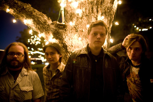 Courtesy of Allison V. Smith Catch Jason Isbell at the State Room on Jan. 12 at 8 p.m.