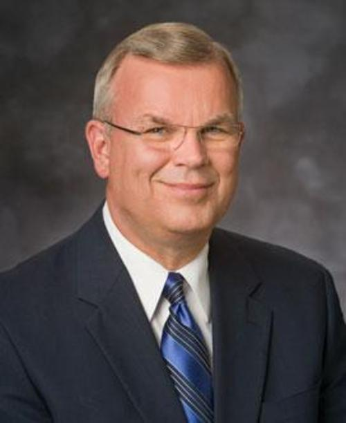Steven E. Snow is the new LDS Church historian. Courtesy photo