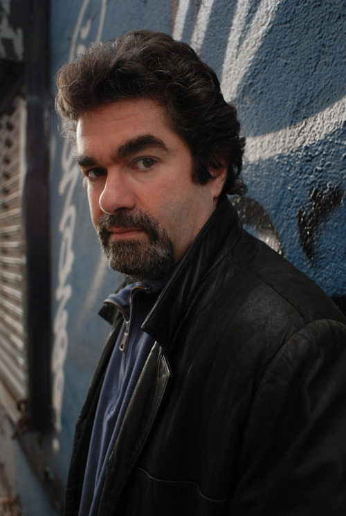 Joe Berlinger, director of
