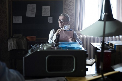 Courtesy photo Gary Oldman stars as George Smiley in the spy thriller
