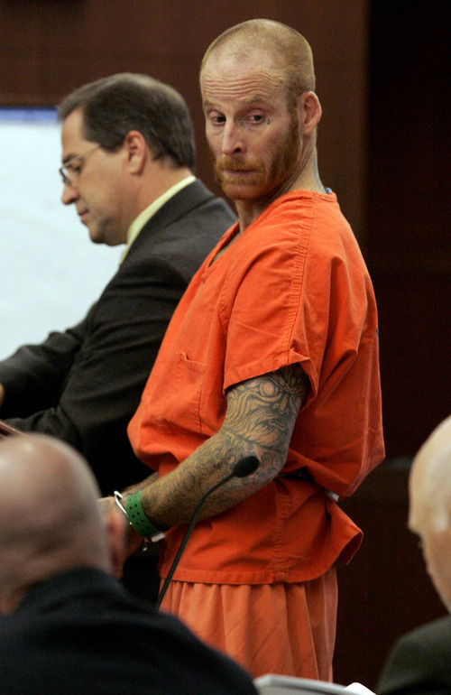 Eric Millerberg was charged Tuesday with felony counts of child abuse homicide, obstructing justice, unlawful sexual activity with a minor and abuse or desecration of a dead body in the case of Alexis Rasmussen's death. (File photo)