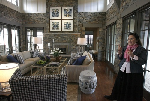 Hgtv dream home designer linda
