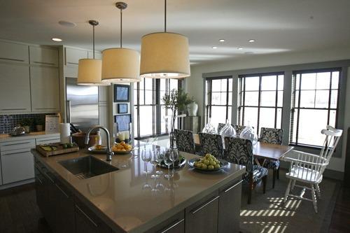 HGTV Dream Home is open for tours - The Salt Lake Tribune on hgtv design ideas, hgtv kitchen design, hgtv interior design, hgtv room design, hgtv 2014 home design,