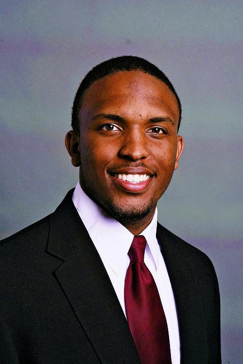 Brian Johnson , University of Utah Football 2007 in Salt Lake City.  ( Photo/Steve C. Wilson / University of Utah)
