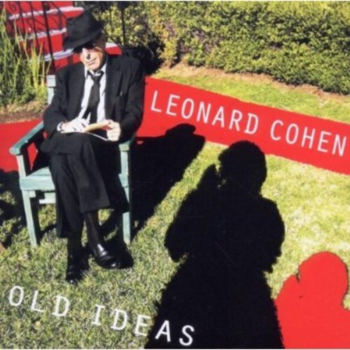 New album by Leonard Cohen. Courtesy photo