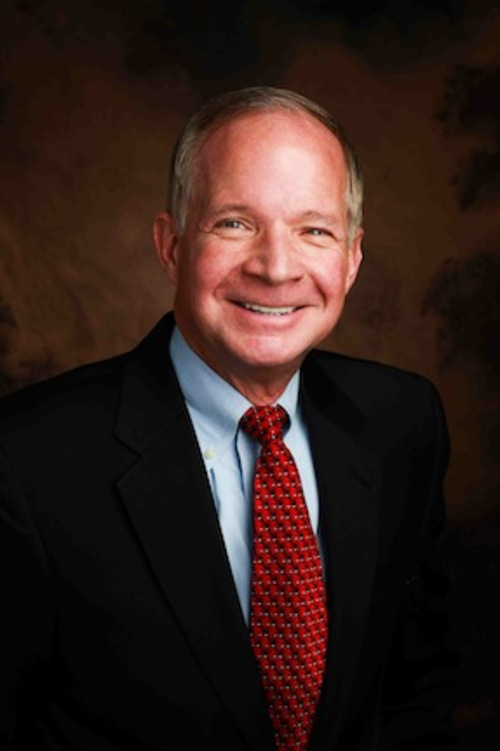 Robert Fuehr • Former Utah state economic development director and one time exec with US West.
