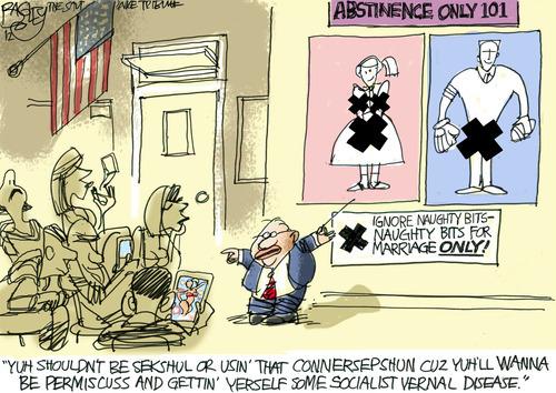 Cartoon school sex