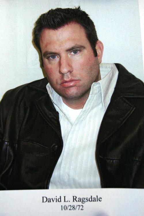 David Ragsdale